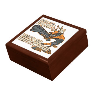 Now It's Fair, Let's Go Hunting! Gift Box