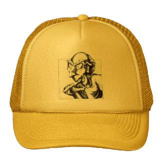 Now Listen Here Trucker Hat
