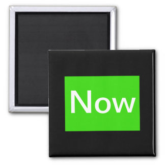 Now Magnet Visual Identifier Organizing Life Tools