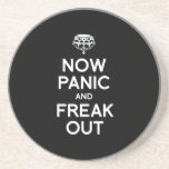 NOW PANIC AND FREAK OUT COASTERS