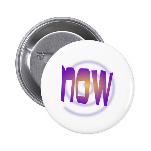 now pinback buttons