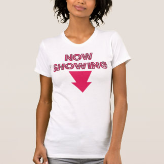 NOW SHOWING T-Shirt
