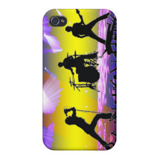 Now That is a Concert! iPhone 4/4S Case