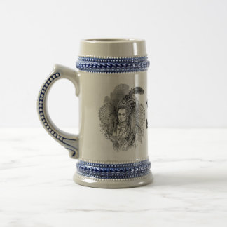 Now THIS is DRAG Beer Stein