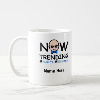 Now Trending Baby Boy Coffee Mugs