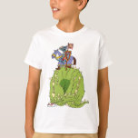 Now where is that darned dragon...? (Child) T-Shirt