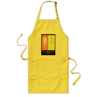 Now You Know Difference Smallpox Chicken Pox Aprons