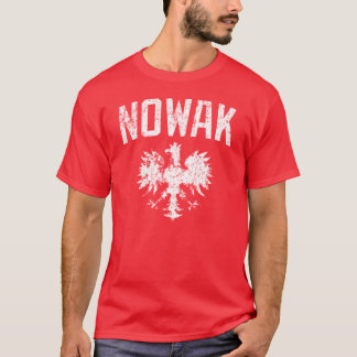 Nowak Polish Eagle T-Shirt