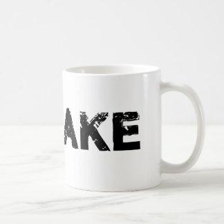 NOWAKE Coffee Cup