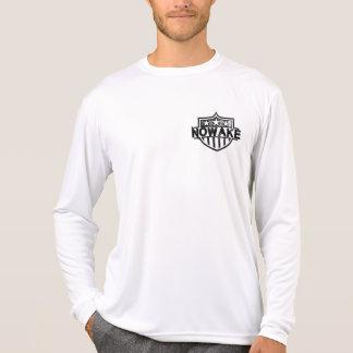 NOWAKE Made in America Long Sleeve T-Shirt