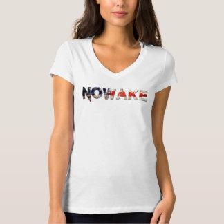 Nowake #merica Women's Shirt