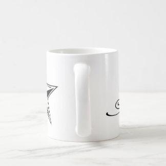 NOWAKE Nautical Star Coffee Mug