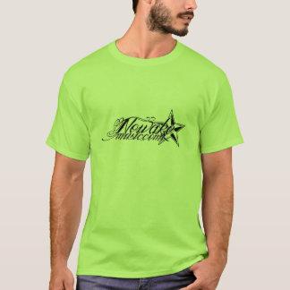 NOWAKE Nautical Star Shirt