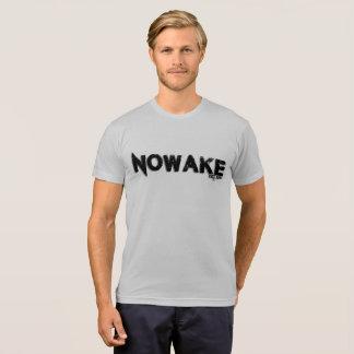 NOWAKE Ten Year Anniversary Player Spotlight SEAN T-Shirt