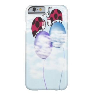 Nowhere But Up From Here iPhone 6 Case