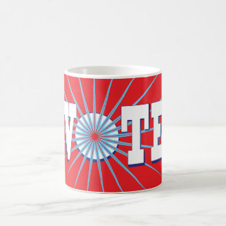 NowPower • Get Out The VOTE Mug, red