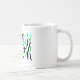 NoWrk Coffee Mug