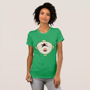 Nowruz Tambourine T-Shirt