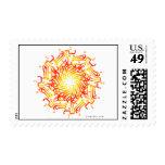 Nowruzetaan Pirouz (Happy New Day) Stamp