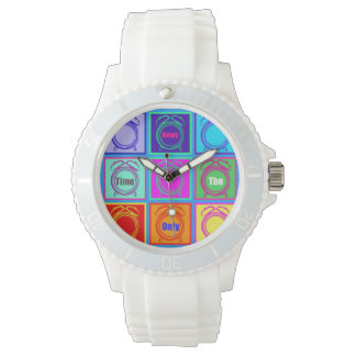 Nows the only time womens watch