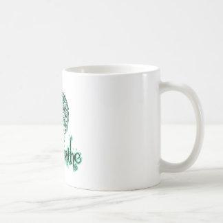 NOXIOUS TEDDY - Absinthe The Green Fairy Coffee Mug