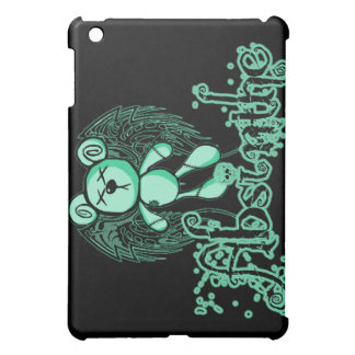 NOXIOUS TEDDY - Absinthe The Green Fairy iPad Mini Covers