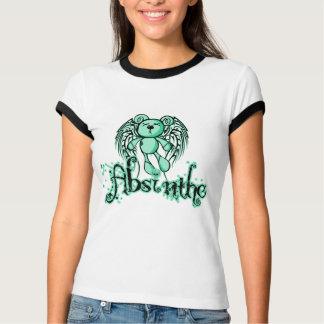 NOXIOUS TEDDY - Absinthe The Green Fairy T-Shirt