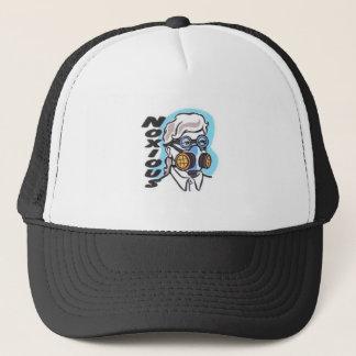 noxious trucker hat