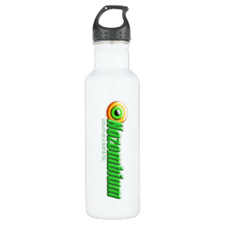 Nozombium Sport Bottle 24oz Water Bottle
