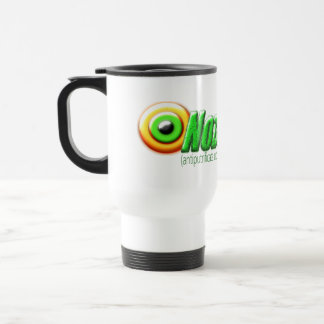 Nozombium Travel Mug
