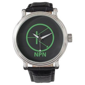 NPN Transistor  watch