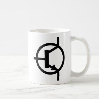 NPNTransistor Coffee Mug