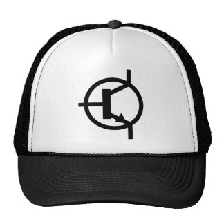 NPNTransistor Trucker Hat