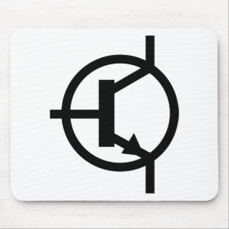 NPNTransistor Mouse Pad