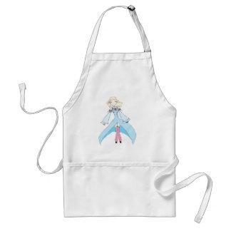 NPPG Cinderella Ballgown Adult Apron
