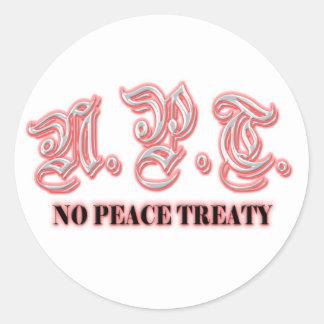 NPT Sticker (1.5 inch)