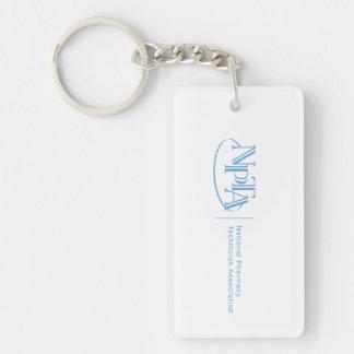 NPTA Key Chain Acrylic Key Chain