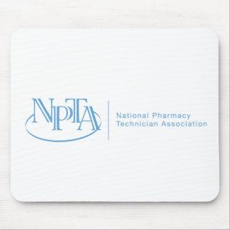 NPTA Mouse Pad