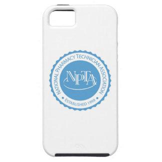 NPTA Seal iPhone 5 Case