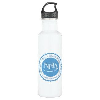 NPTA Seal Water Bottle