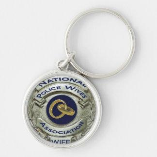 NPWA Key Chain