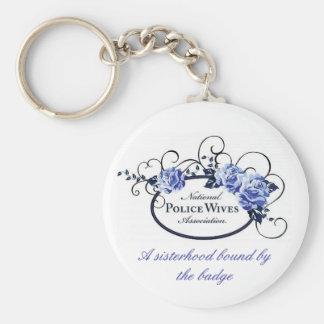 NPWA Keychain
