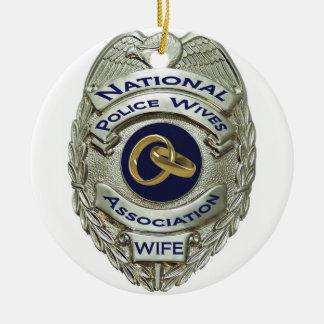 NPWA Ornament