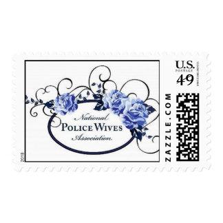 NPWA Stamps