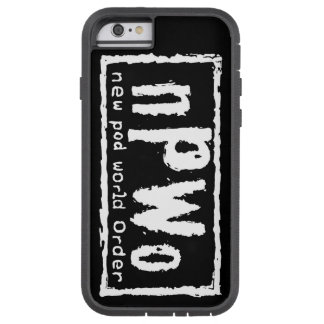 NPWO iPhone 6/6s, Tough Xtreme Tough Xtreme iPhone 6 Case