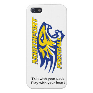 NPYFC Talk with your Pads Iphone5 Case iPhone 5 Case