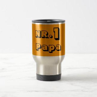 NR.1 pa thermo sulks Travel Mug
