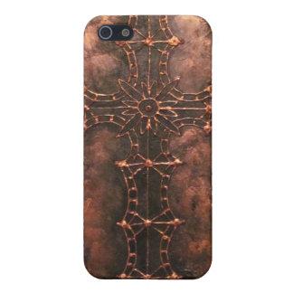 Nr cruzado 3 2011 iPhone 5 fundas