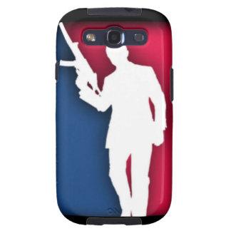 """""""NRA"""" Oficcial League Logo Galaxy S3 Cover"""