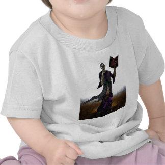 Nrasra V8 Camiseta